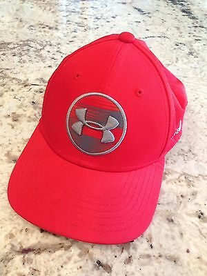 Youth Adjustable Under Armour Baseball Hat Cap