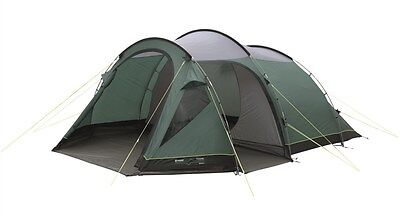 Outwell Earth 5 Person Tent 2017 Model 110565