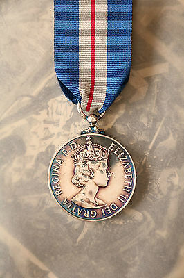 Qgm Queens Gallantry Medal For Bravery Armed Forces