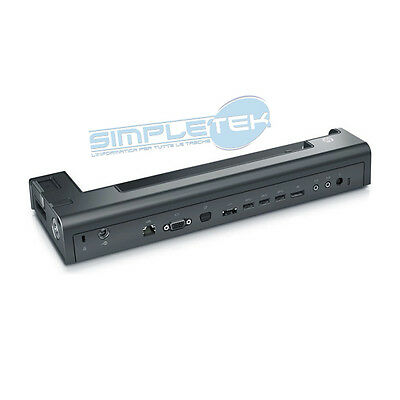 DIB HP COMPAQ ELITEBOOK 2570 Docking Station REPLICATORE HSTNN-i16x