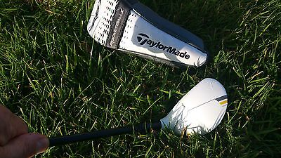 TaylorMade RocketBallz Stage 2 Tour 3 Hybrid 18.5 Degree