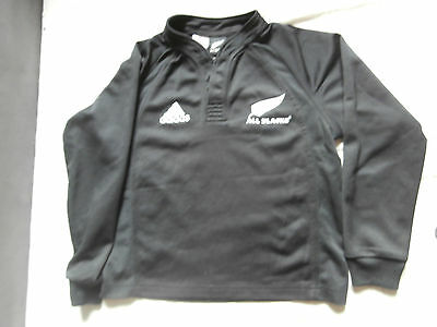 maillot rugby adidas 8 ans all blacks
