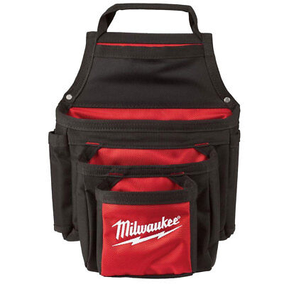 3 Tier Material Pouch Milwaukee 48-22-8122 New