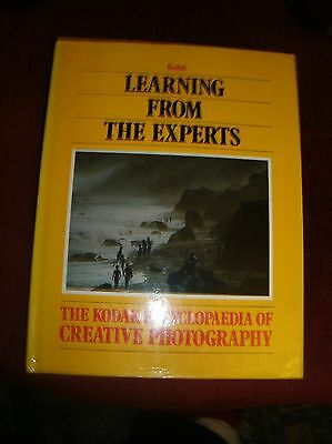 The Kodak Encyclopedia Of Creative Photography