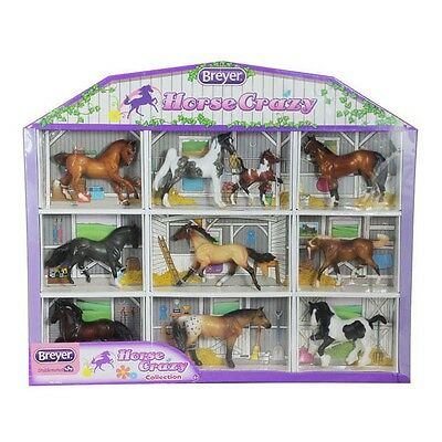 Breyer Horse Lover's Collection Shadow Box Set - Stablemates Model - #73759