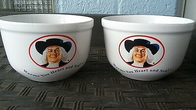 Quaker Oats Bowl