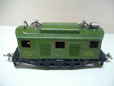 ives box cab electric #3235