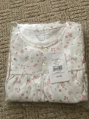 NEW Little White Company Pjamas Age 7-8 Years
