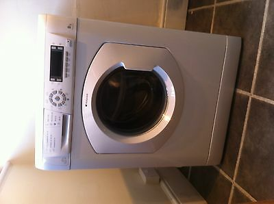 Hotpoint HV8D 393 Washing Machines  8kg- White