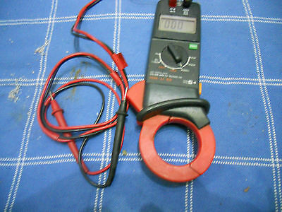 YFE AC Digital Clamp Meter YF8050