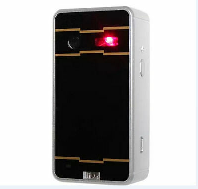 Mini Infrared Wireless Laser Projection Virtual Touchpad Bluetooth Keyboard