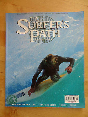 Surfers Path Magazine Issue 45 Oct Nov 2004 Surf Surfing Book Back Issue
