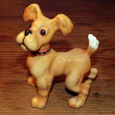 BESWICK Scamp THE DOG