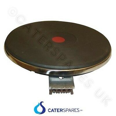 Genuine Lincat Electric Range Hot Plate  Solid Round Element 2000W Ht3 Ht6 Ht7
