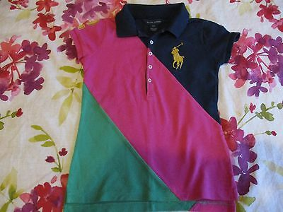Polo By Ralph Lauren Childs Polo Shirt