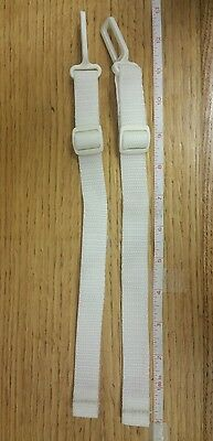 NEW Fisher Price Little Snugamonkey Cradle Swing Shoulder Strap Replacement Part