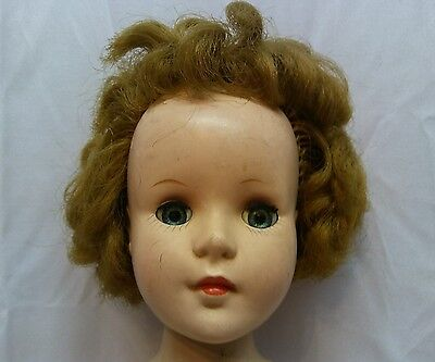 """Vintage American Character 18"""" Sweet Sue Walker Doll *Marked Amer. Char. Doll"""