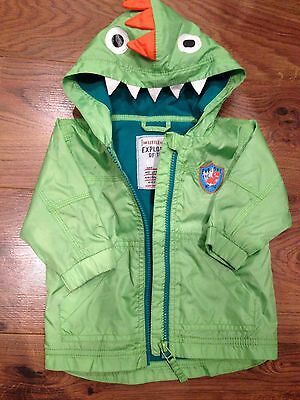 Boys Next Jacket/ Coat 6-9 Months, Fast Delivery