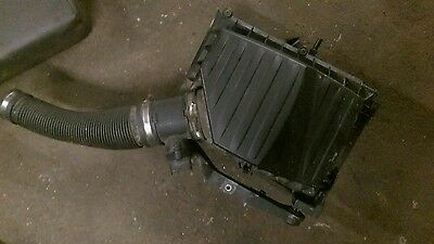VAUXHALL CORSA - COMBO 1.7 di- 2001-2010 - AIR FILTER BOX / AIRBOX WITH AIRFLOW