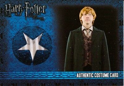 Harry Potter Deathly Hallows Part 1 Ron Weasley Costume C15 -113/460