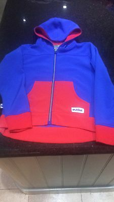 Girl Guides hoodie 28 A1 condition- top
