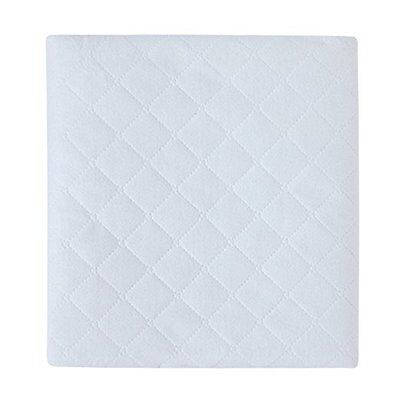 "Carter's Fitted Quilted Pad 28"" x 52"" - Crib Matres Protector"