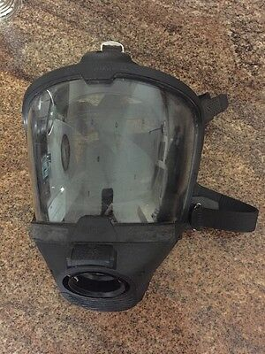 Drager SCBA FPS7000 W/HUD Size SMALL