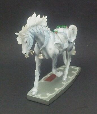Horse of a Different Color Silver Bells 2010 Westland Giftware