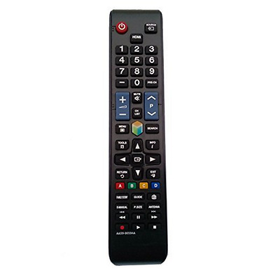 New Replaced Remote Control AA59-00594A for SAMSUNG Smart 3D LCD LED HDTV TV