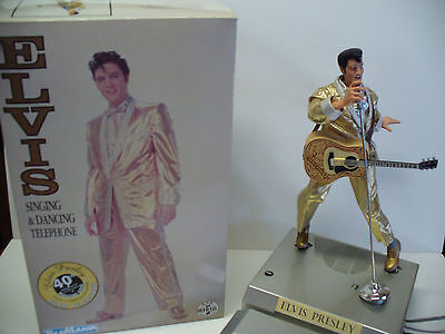 Elvis Presley Limited Edition Telephone