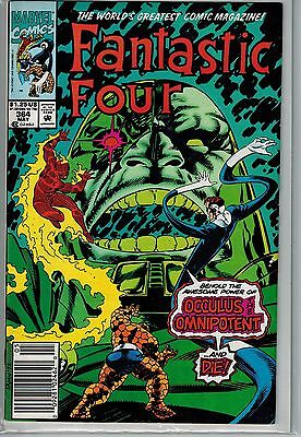 Fantastic Four - 364 - Marvel - May 1992