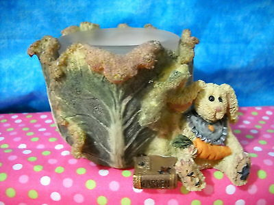 Boyds Bears Daphne...in The Cabbage Patch Sty#27750 W/box