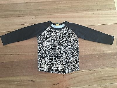 Rock Your Baby Top Size 2