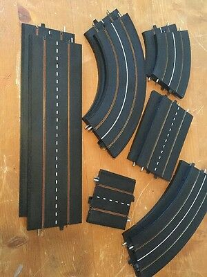 TRIANG Minic Motorway MINT Refurbished Black Lined Track