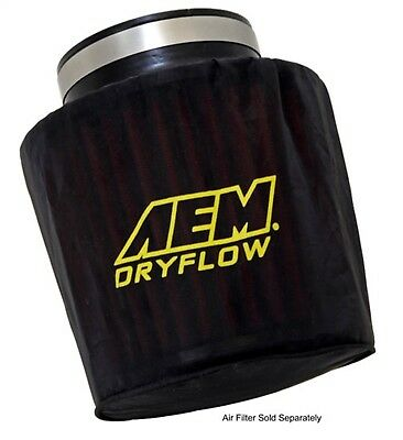 AEM Induction 1-4000 Dryflow Air Filter Wrap