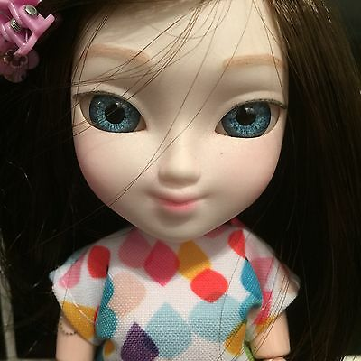 Makie doll-RARE Ooak Doll -unique Doll Created Using 3D Technology