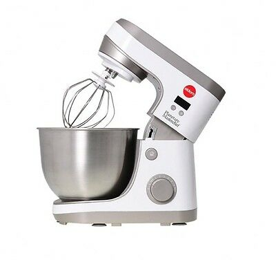 Planetary mixer ELDOM WRK 1100  kitchen robot with attachments