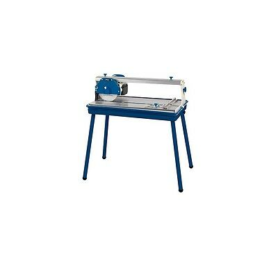 Scie sur table carrelage D. 200 mm inclinable - 230 V 800 W - F36 420 - Neuf