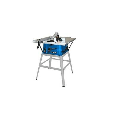 Scie circulaire sur table D. 250 mm - 230 V 1500 W - F36 523 - Neuf