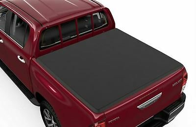 Genuine Toyota Hilux Soft Tonneau Cover With Deck Frame PW3B10K019