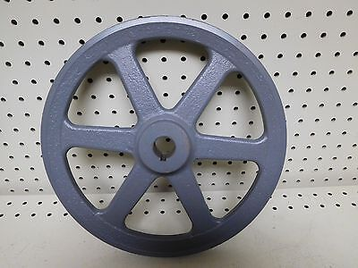 New,  Browning  # Bk120 X 1  Pulley Sheave  Single Groove