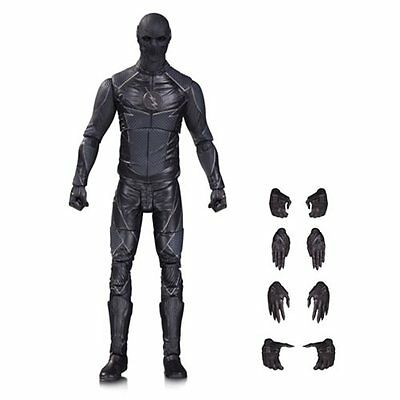 """DC COLLECTIBLES THE FLASH TV SHOW ZOOM 7"""" ACTION FIGURE from DCTV"""