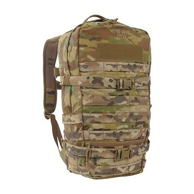 Tasmanian Tiger Mk2 (L) Essential Hydration Cargo Pack Molle System 15L Capacity