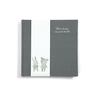 Mamas and Papas - Heritage - Baby Record Book UNISEX - BRAND NEW