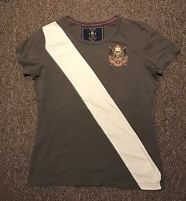 Joules Mary King Top