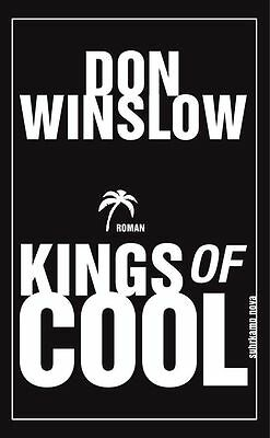 "Buch - Don Winslow ""Kings of Cool"""