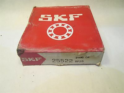 SKF Tapered Roller Bearing Cup 25522
