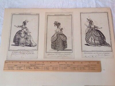 Georgian Etchings And Prints Promotion