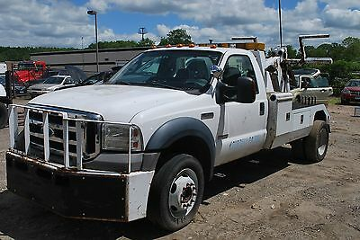 2006 Ford f450 tow truck Century twin line wheel lift