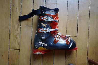 Chaussures de ski Atomic Ride 9.50 Taille 42 .
